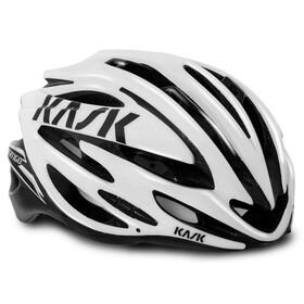 Kask Vertigo Cykelhjälm vit